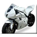 2009-12 Honda CBR6000RR Complete Hotbodies Racing Bodywork Kit