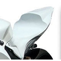 2009-12 Honda CBR600RR Hotbodies Racing SBK Tail Bodywork Panel