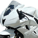 2009-12 Honda CBR600RR Hotbodies Racing Upper Bodywork Panel