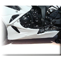2009-12 Kawasaki ZX6-R Hotbodies Racing Lower Bodywork Panel