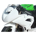2009-12 Kawasaki ZX6-R Hotbodies Racing Upper Bodywork Panel