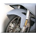 2003-07 Ducati 749/999 Hotbodies Racing Front Fender