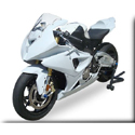 2010-14 BMW S1000RR Complete Hotbodies Race Bodywork Kit