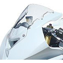 2010-12 BMW S1000RR Hotbodies Racing Clear Windscreen