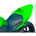 2008-12 Kawasaki 250R Hotbodies Color Form Race Tail Bodywork