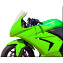 2008-12 Kawasaki 250R Hotbodies Color Form Upper Bodywork Panel