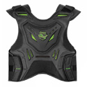 Icon Field Armor Stryker Protective Motorcycle Vest Green