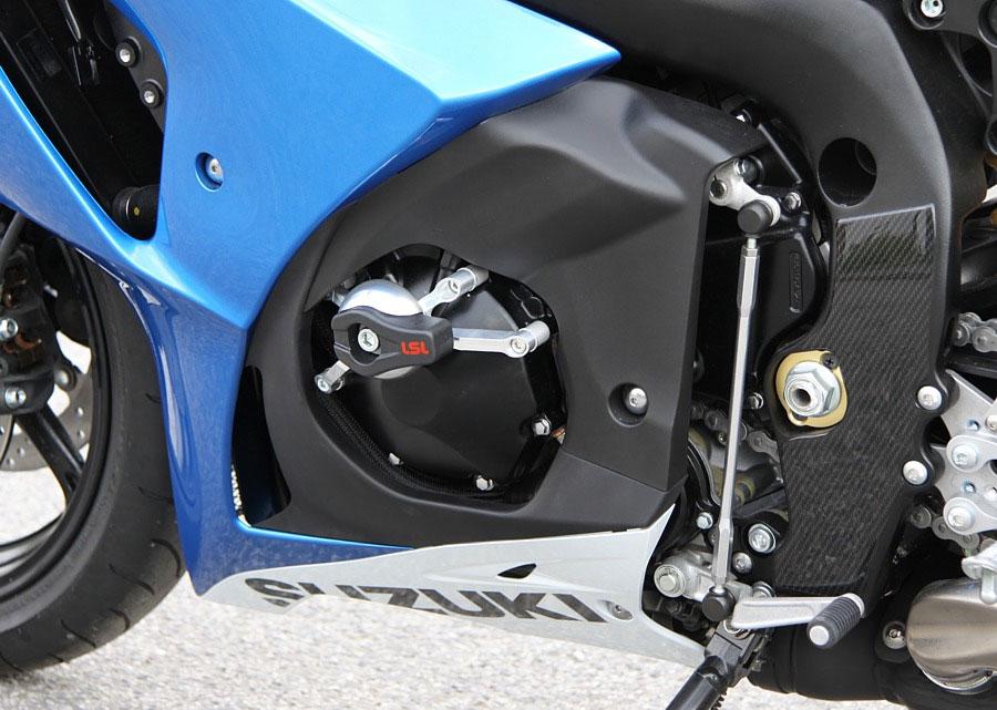 Lsl Crash Pads And Mounting Kits Bayside Performance