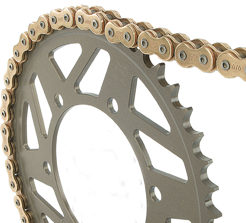 Afam Workslite 520 Hard Alloy Rear Sprocket 14-15 Yamaha FZ-09