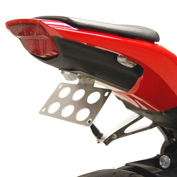 Competition Werkes Fender Eliminator Kit 08-14 CBR 1000RR