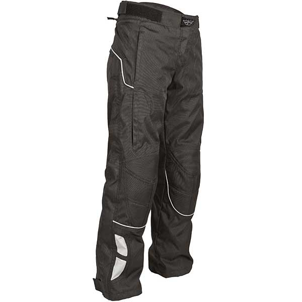 Fly Ladies Butane III Pants Black