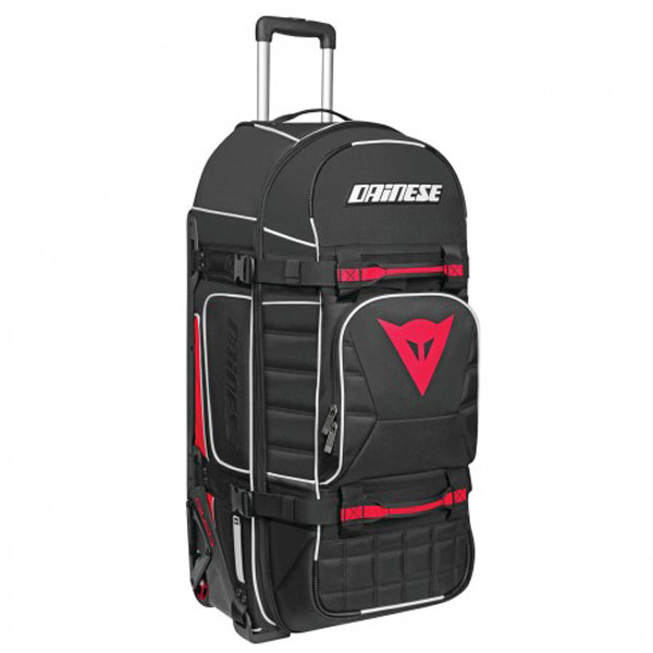 Dainese Ogio D-Rig 9800 Rolling Luggage Bag with Handle