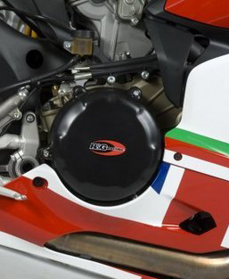 12-15 Ducati Panigale 1199 R&G Engine Case Cover (Right Side)