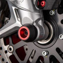 BMW S1000RR/S1000R LighTech Axle Slider Set