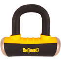 OnGuard 14mm Boxer Series Disc Lock Black