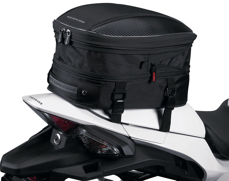 Nelson-Rigg Sport CL-1060-S Tail/Seat Bag
