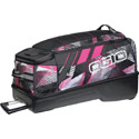 Ogio Adrenaline Wheeled Bag with Handle Bolt