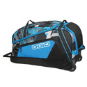 Ogio Big Mouth Wheeled Bag with Handle Hex