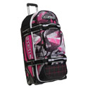Ogio Rig 9800 Rolling Luggage Bag with Handle Bolt