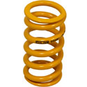 Ohlins TTX Rear Shock 36mm Replacement Spring