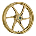 OZ Motorbike Cattiva Forged Magnesium Front Wheel 11-15 ZX-10R