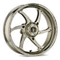 OZ Motorbike Gass RS-A Forged Aluminum Rear Wheel 09-17 RSV4