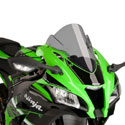 16-17 Kawasaki ZX10R/RR Puig Z-Racing Double Bubble Windscreens