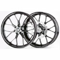 PVM 7Y Spoke Forged Aluminum Wheels