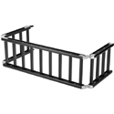 ReadyRamp Full Sized I-Beam Truck Ramp Black