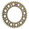 00-10 Suzuki GSXR 600/750 Renthal 520 Rear Sprocket