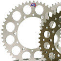 Renthal Rear Sprockets 530x40 Teeth GSXR1000/Hayabusa/TL1000