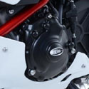 15-16 Yamaha YZF R1 R&G Case Cover (Left Side)