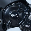 15-16 Yamaha YZF R1 R&G Case Cover (Right Side Clutch)