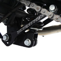 Roaring Toyz Engraved Motorcyle Lowering Kits