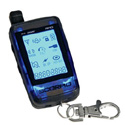 Scorpio SR i900R RFID Two-Way Hands-Free Remote-Controlled Alarm