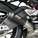 10-14 BMW S1000RR SC-Project GP M2 Silencer