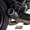 Ducati Panigale 1199/S/R SC-Project Collector w/CR-T Silencer