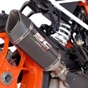 17-18 KTM 1290 Super Duke R SC-Project SC1-R Silencer