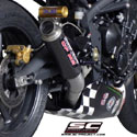 07-12 Street Triple 675/R SC-Project GP M2 3-1 Full System