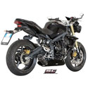 07-12 Street Triple 675/R SC-Project GP-Tech 3-1 Full System