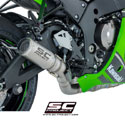 16-17 Kawasaki ZX10R SC-Project CR-T Silencer