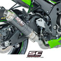 16-17 Kawasaki ZX10R SC-Project GP65 Silencer