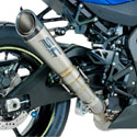 2017 Suzuki GSXR 1000 SC-Project S1 Slip-On Exhaust