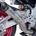 2018 Aprilia RSV4 RF/RR SC-Project S1 High Mount Silencer