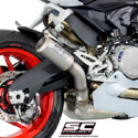 Ducati Panigale 959 SC-Project CR-T Silencer