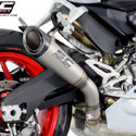 Ducati Panigale 959 SC-Project S1 Exhaust