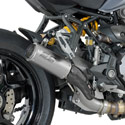 17-18 Ducati Monster 1200 S SC-Project CR-T Silencer