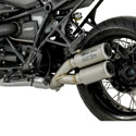 14-18 BMW R NineT SC-Project CR-T Twin Silencers