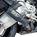 15-16 BMW S1000RR SC-Project CR-T Silencer Black Edition