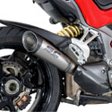 15-17 Ducati Multistrada 1200 SC-Project S1 Silencer